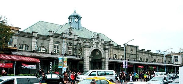 纽约中央车站,新竹车站 缔结姊妹站